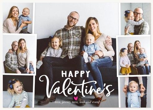 Valentine Memories Valentines Cards