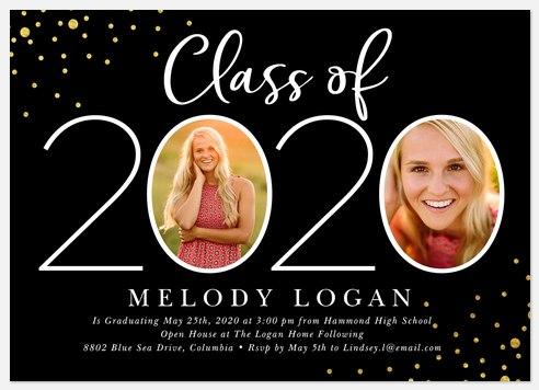 Big 2020 Graduation Cards
