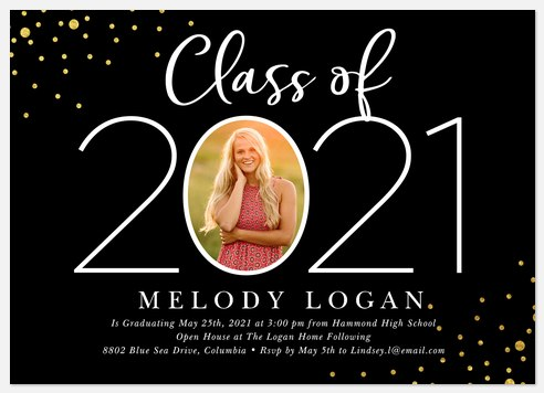 Big 2020 Graduation Cards