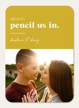 Pencil Us In