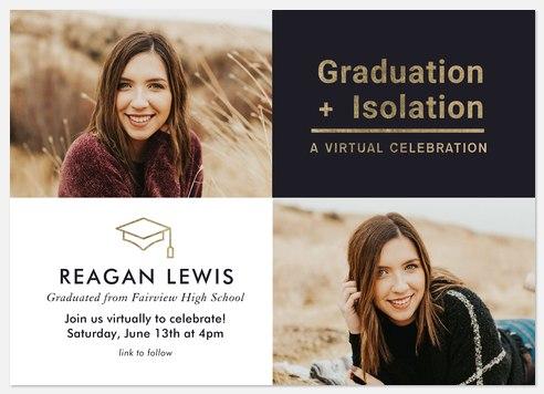 Equation Graduation Cards
