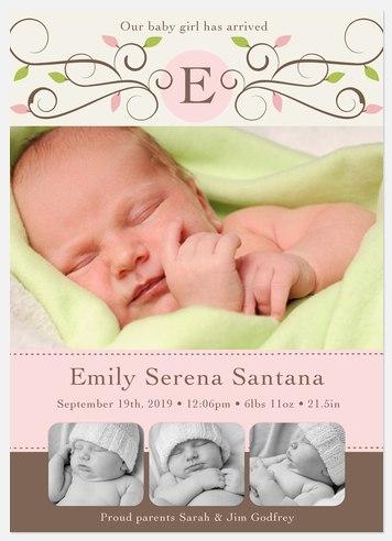 Emily Serena