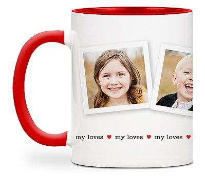 My Loves Custom Mugs