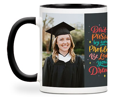 These Dreams Custom Mugs