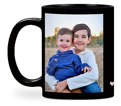 Love You Mom Custom Mugs