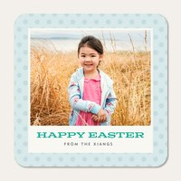 Easter Polka-dots