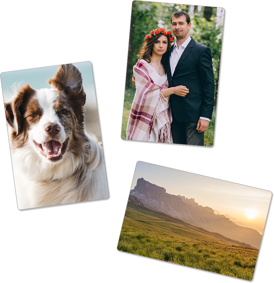 Photo Magnets PhotoAffections