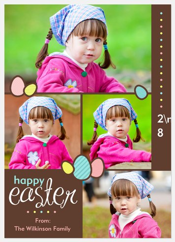 Sweet Baby Easter